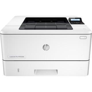 HP LaserJet Pro 400 M402DW Laser Printer - Plain Paper Print - Deskto - Thumbnail 0