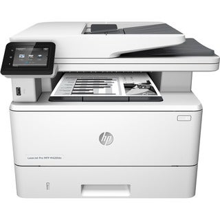 HP LaserJet Pro M426FDN Laser Multifunction Printer - Plain Paper Pri