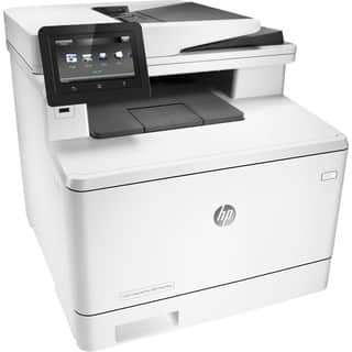 HP LaserJet Pro M477fnw Laser Multifunction Printer - Color - Plain P|https://ak1.ostkcdn.com/images/products/10478700/P17567761.jpg?impolicy=medium