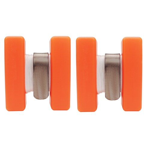 Eagle Claw Marker Buoy (75' 6 oz) Fluorescent Orange