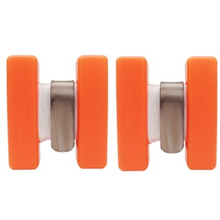 Eagle Claw Marker Buoy (75' 6 oz) Fluorescent Orange