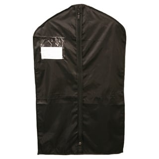 "Deluxe Comfort Small ""Suit Size"" Garment Bag"