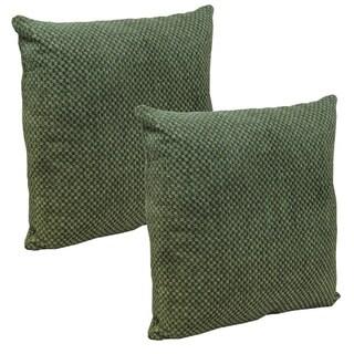 Copper Grove Twin Falls Decorative Pillow Rembrandt (Set of 2)