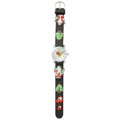Olivia Pratt Kids' Christmas Watch