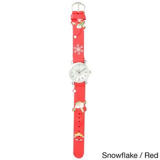 Olivia Pratt Kids' Christmas Watch (More options available)