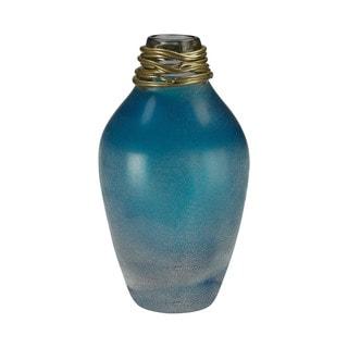 Dimond Home Metal Neck Vase