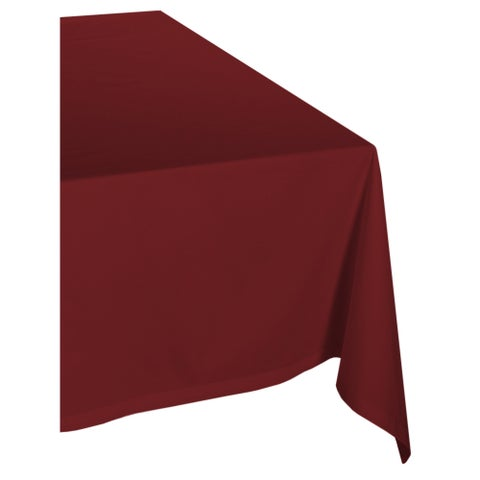 Wine Poly Tablecloth
