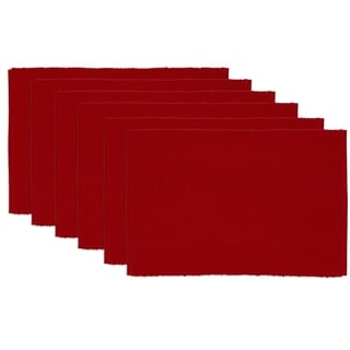 Red Cider Placemat (Set of 6)