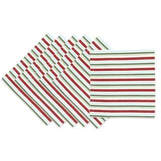 Chilly Willy Stripe Napkin (Set of 6)
