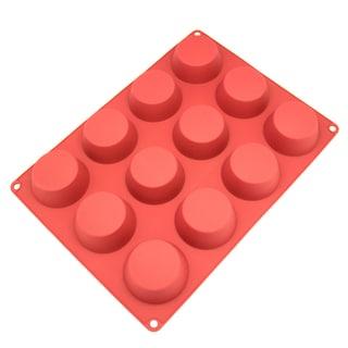 Freshware 12-cavity Silicone Mold