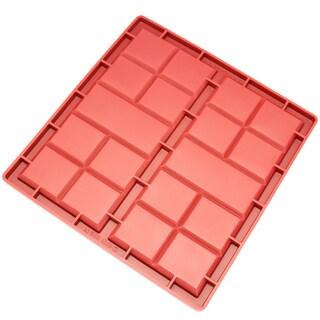 Freshware 2-cavity Silicone Mold