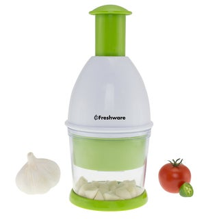 Freshware Mini Garlic Chopper