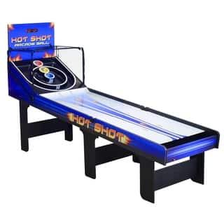 Hot Shot 8 ft. Arcade Ball Table
