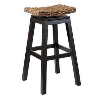 Prairie Casual Tan Natural Counterstool