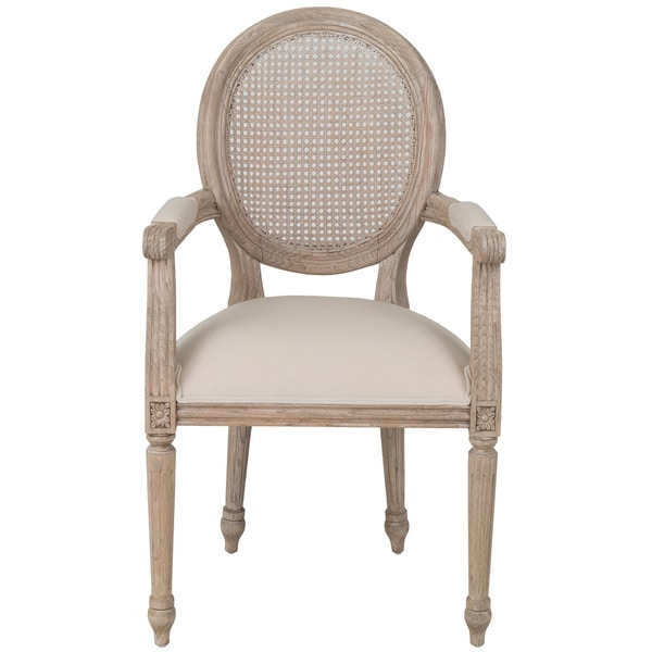 Distressed Dining Room Chairs: Shop Lowell Rustic Grey Distressed Dining Chair