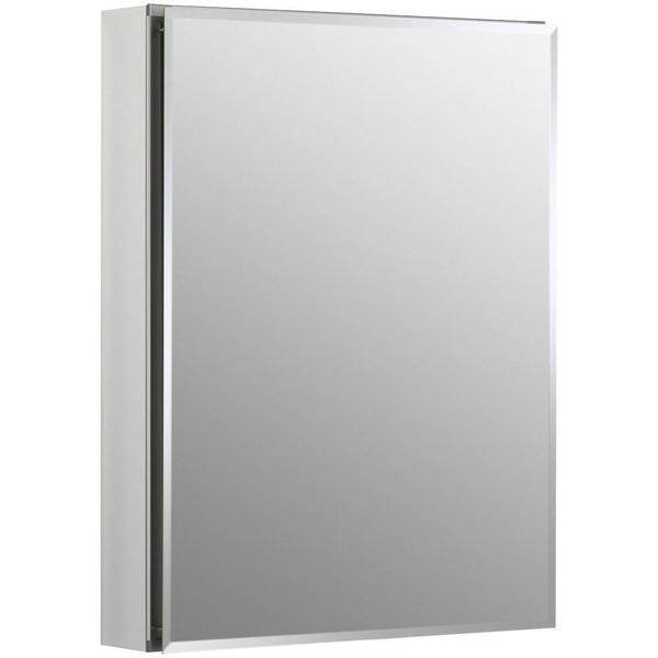 Kohler 20 Inch Wide X 26 Inch H Recessed Medicine Cabinet Free Shipping Tod