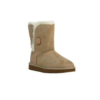 Ugg Women's Sand Classic Bailey Button Boots