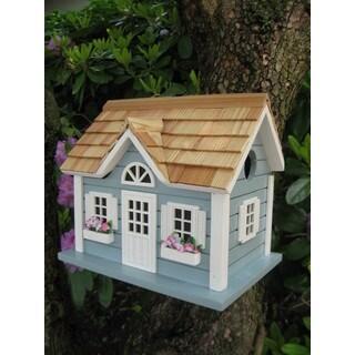 Nantucket Cottage - Blue