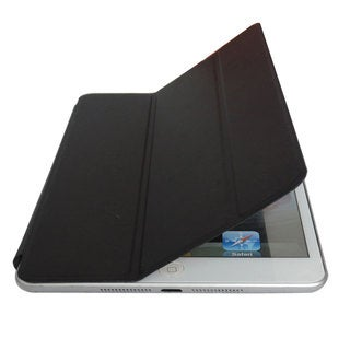 Magnetic Cover and Stand for iPad Mini