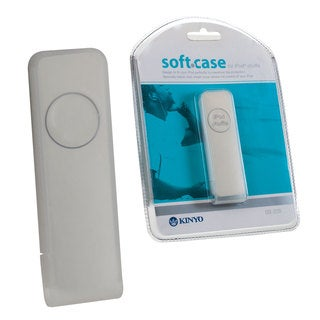 Protective Soft Case for iPod, iPod Shuffle