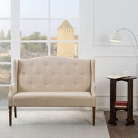 Jennifer Taylor Izzy Tufted Settee