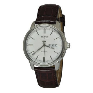 Tissot Men's Automatics III Watch