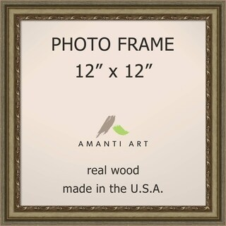 Boheme Silver Photo Frame 14 x 14-inch