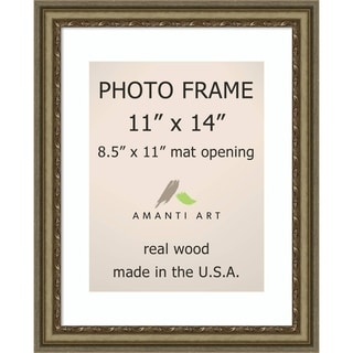 Boheme Silver Photo Frame 13 x 16-inch