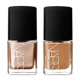 NARS Pierre Hardy Nail Polish Pairs Easy Walking