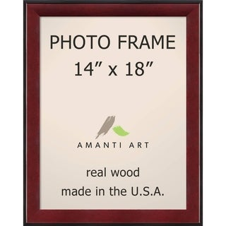 Estate Cherry Photo Frame 16 x 20-inch