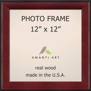 Estate Cherry Photo Frame 14 x 14-inch