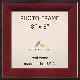 Estate Cherry Photo Frame 10 x 10-inch