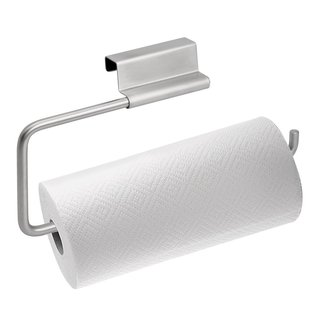 InterDesign Axis Over-the-Cabinet Paper Towel Holder