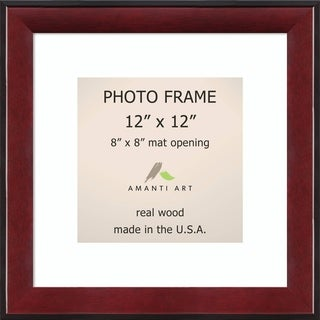 Estate Cherry Photo Frame 15 x 15-inch