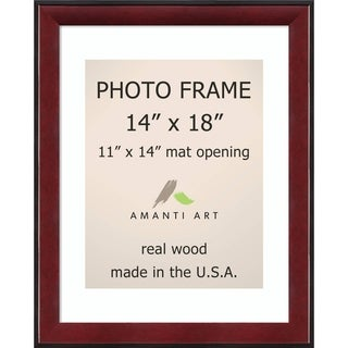 Estate Cherry Photo Frame 17 x 21-inch