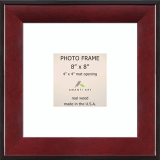 Estate Cherry Photo Frame 11 x 11-inch