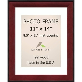 Estate Cherry Photo Frame 14 x 17-inch