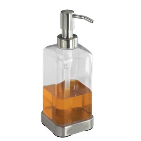 InterDesign Forma Liquid Soap Dispenser