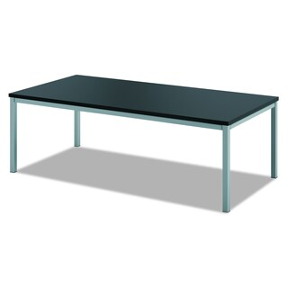 basyx by HON Black Occasional Coffee Table