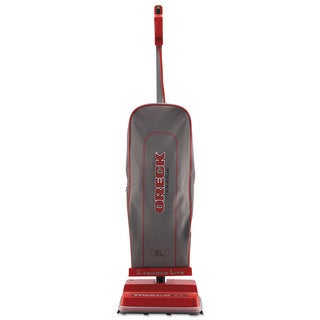 Oreck U2000RB-1 Commercial Red/Gray Upright Vacuum