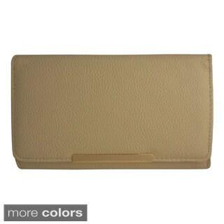 Olivia Pratt Classic Mini Bag with Polka Dot Lining