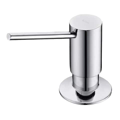 KRAUS KSD-41 Kitchen Soap Dispenser