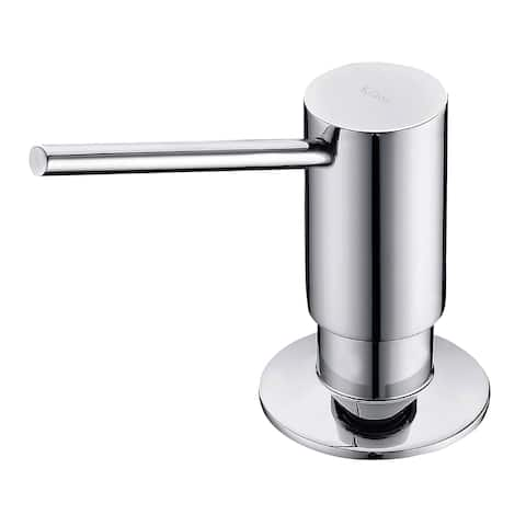 KRAUS KSD-41 Kitchen Soap Dispenser