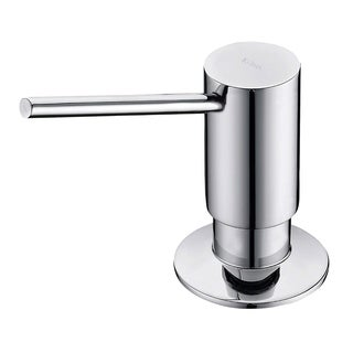 KRAUS Soap Dispenser (2 options available)