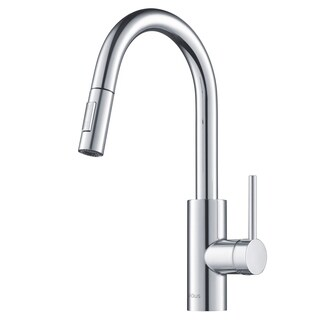 KRAUS Oletto Single-Handle Kitchen Faucet with Pull Down Dual-Function Sprayer|https://ak1.ostkcdn.com/images/products/10482062/P17570604.jpg?_ostk_perf_=percv&impolicy=medium