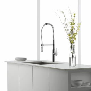 Kitchen Faucets For Less Overstock Com