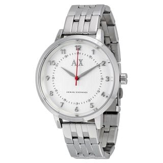 Armani Exchange Women's AX5360 Stainless Steel Watch