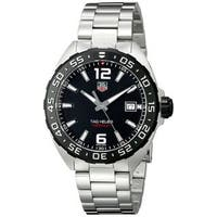 Tag Heuer Men's  'Formula One' Stainless Steel Watch