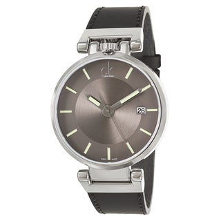 Calvin Klein Men's K4A211C3 Watch