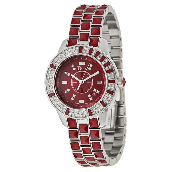 Наручные часы Christian Dior Кристиан Диор, копии часов